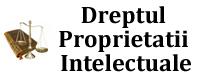 Dreptul Proprietatii Intelectuale Bucuresti